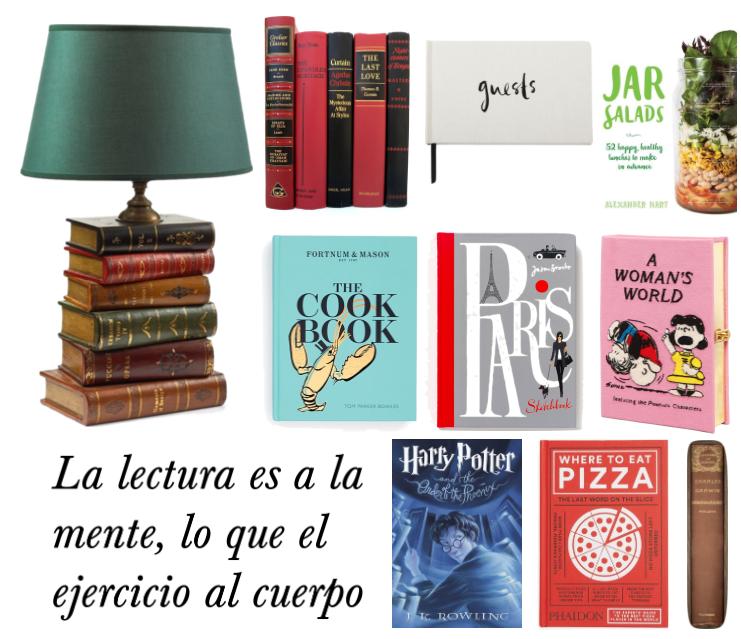 Regalos navidad_lectura_libros