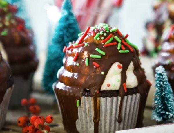 recetas navideñas tasty