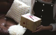 regalos perfectos para Navidad