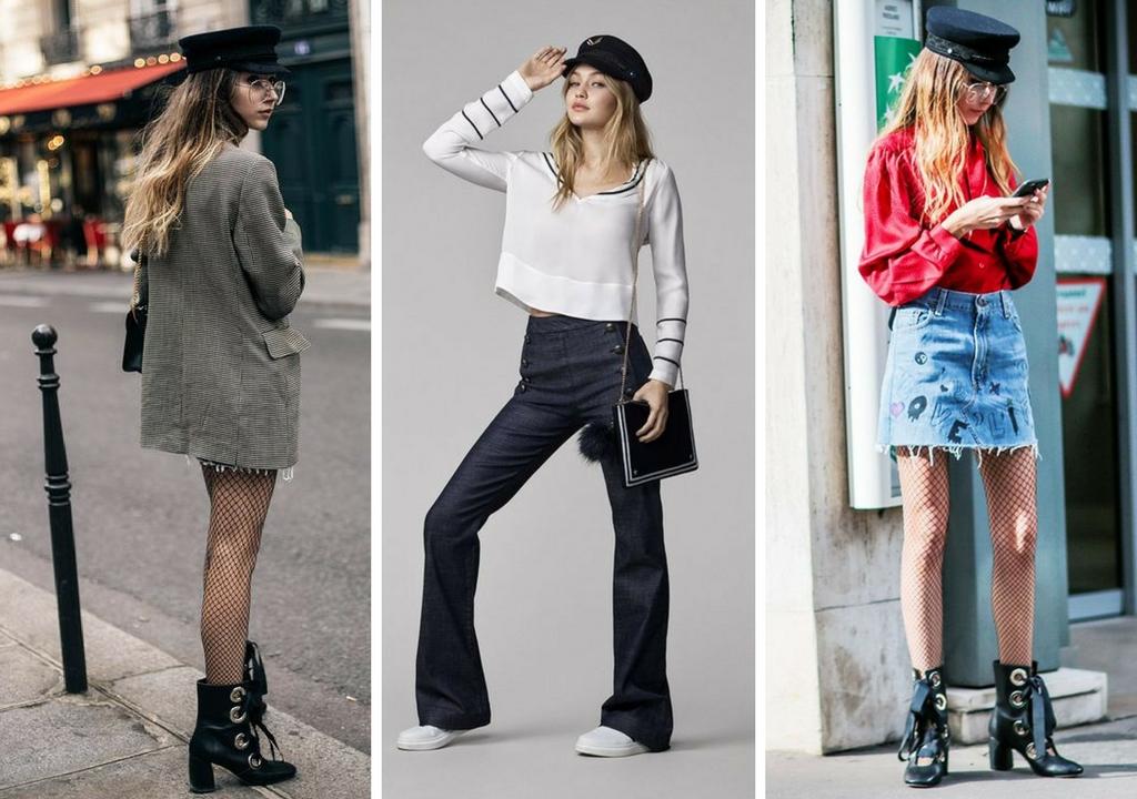 tendencias 2018 moda