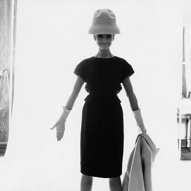 Vía Vogue.es (Bert Stern)
