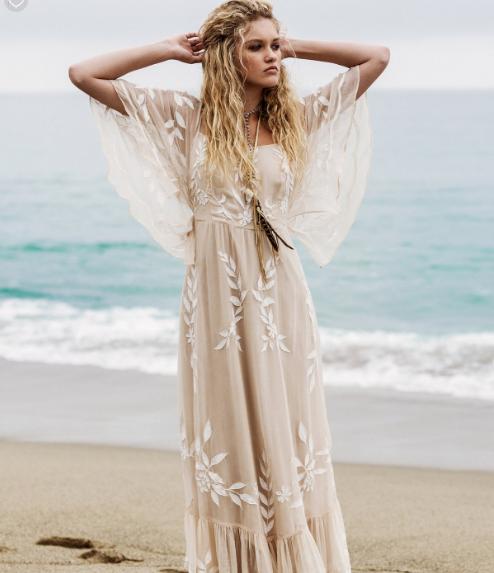 TENDENCIAS: 12 vestidos para 12 novias