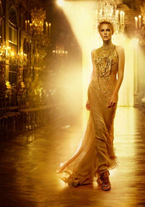 Dior: Imágenes de marca