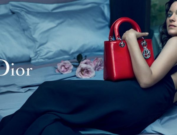 Dior: Imagenes de la marca