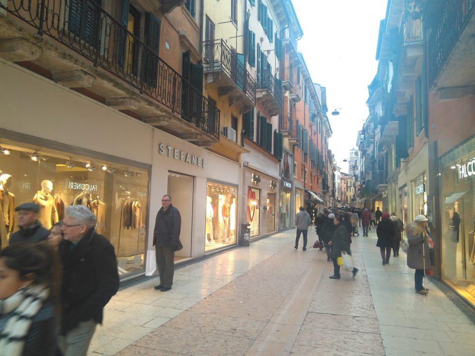 Viajar con estilo: Verona