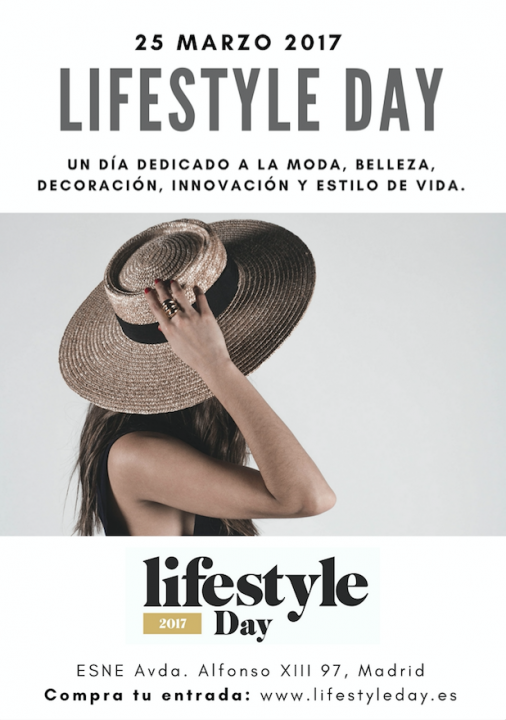 Lifestyle day II edición