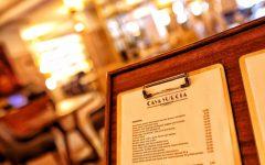 Restaurante Casa Suecia en NH