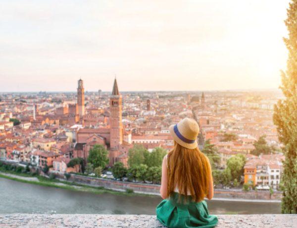 Viajar con estilo a Verona