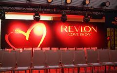 Presentación Revlon Amaia Salamanca