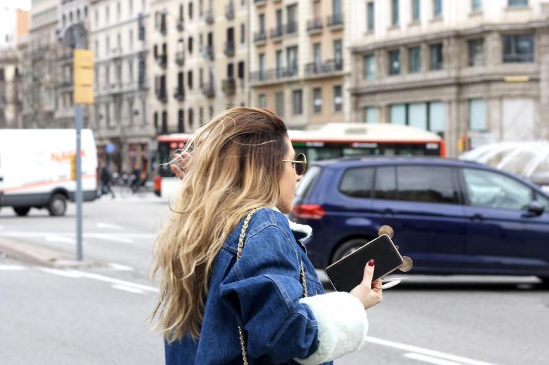 Bloggers corner Cuca Olveira