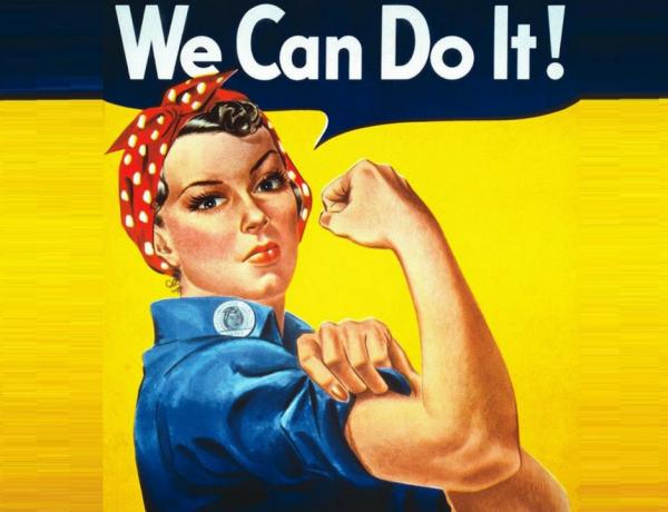 Planes para celebrar el Día de la Mujer Trabajadora