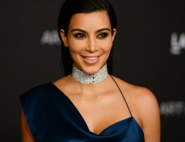Beauty Style: Kim Kardashian