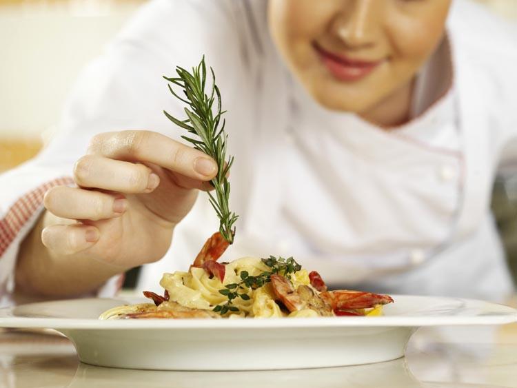 5 consejos para chefs mujeres