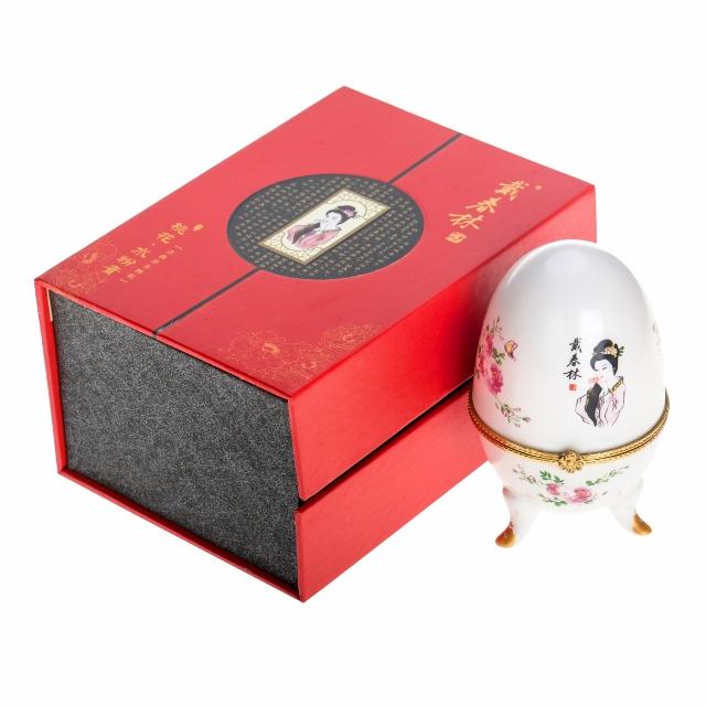 Dai Chun Lin: descubre los beneficios de la cosmética china
