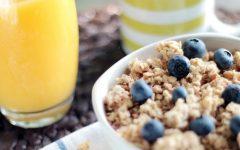 5 desayunos para disfrutar en la cama este fin de semana