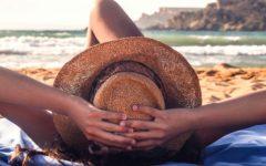 5 alimentos que nos ayudan a prepararnos para el sol