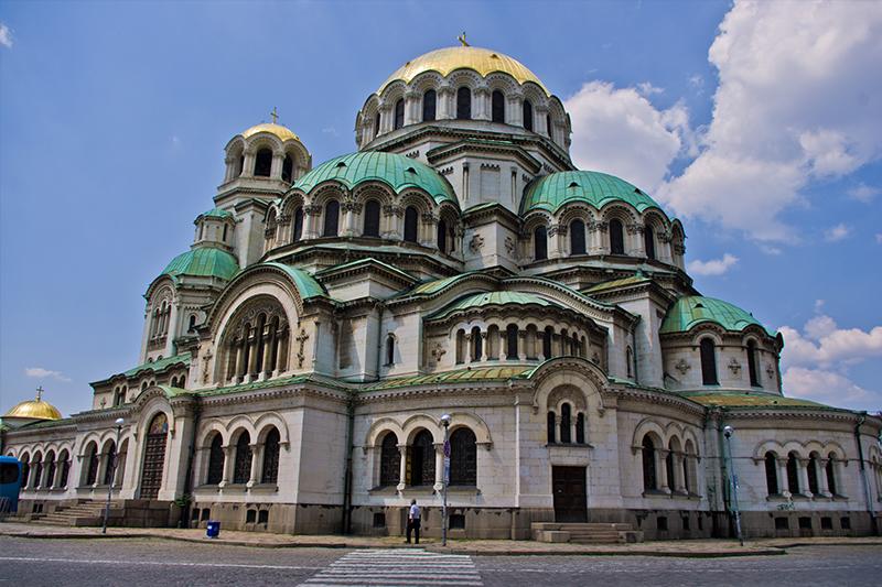 sofia bulgaria europa escapadas de fin de semana