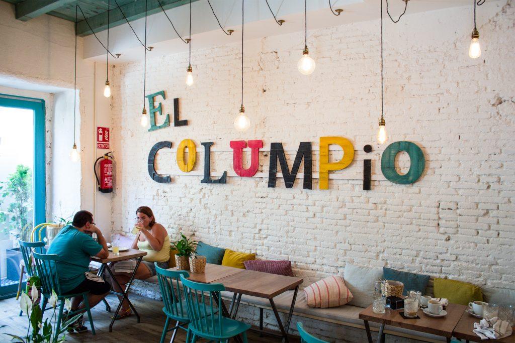 Trendy places: el columpio