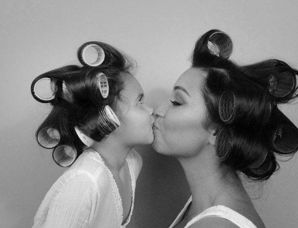 madre-hija