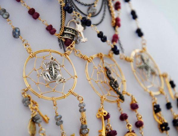 Las joyas de Ruiz Jewelry