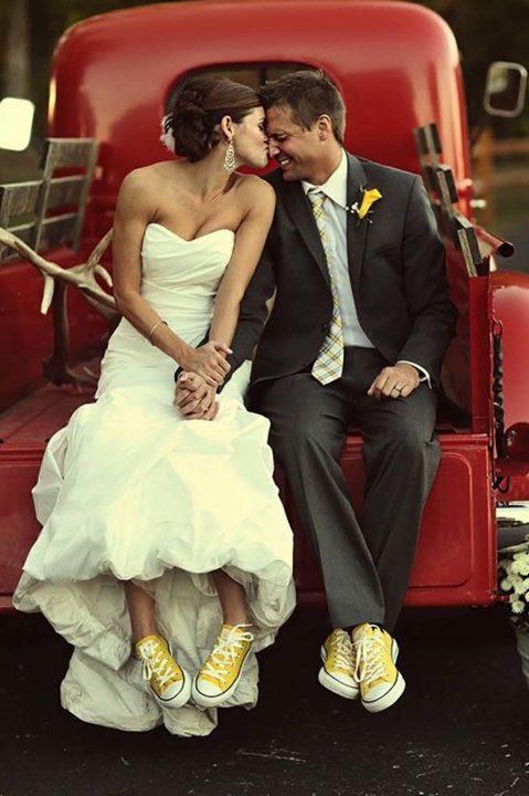 una_novia_en_zapatillas