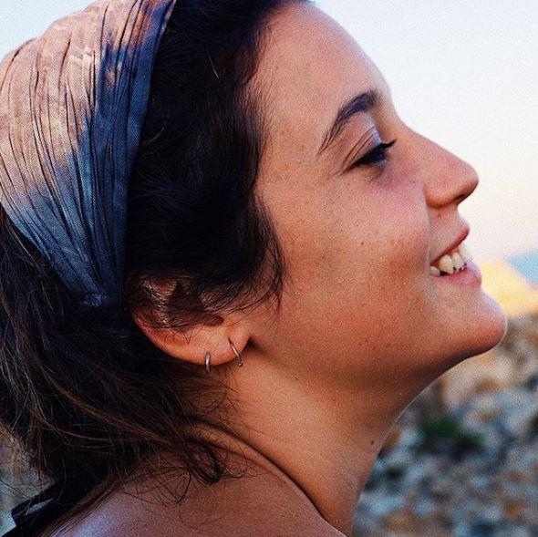María Pedraza
