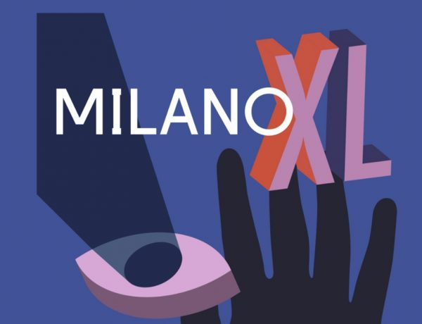 Milano XL - MILAN FASHION WEEK 2017