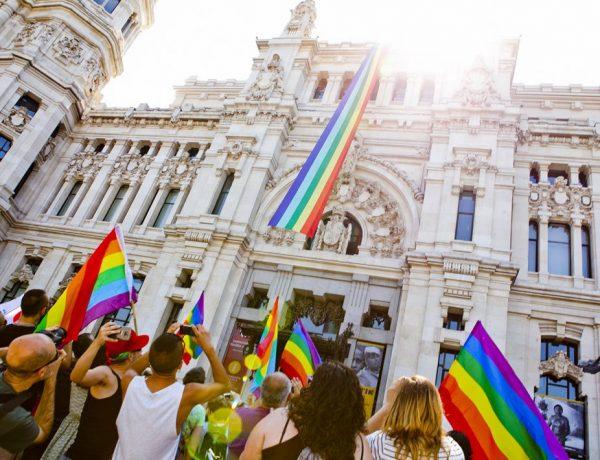 Orgullo Gay 2018: todo lo que debes saber para no perderte nada