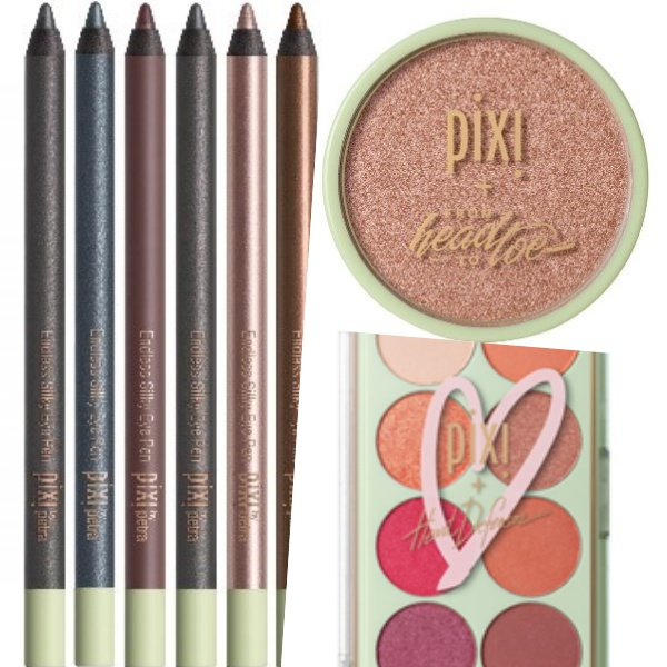 PIXI BRAND - Maquillaje natural