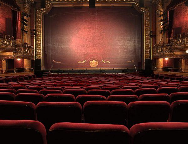 5 obras de teatro según tu estado de ánimo
