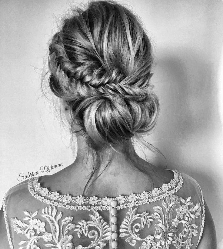 10 hairstylesperfectos para unainvitada de una boda