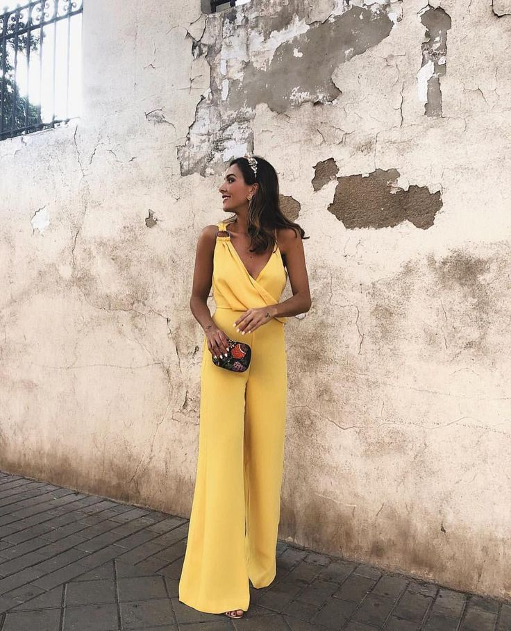 ¿Invitada de boda? Sigue estos tips que triunfan en el street style