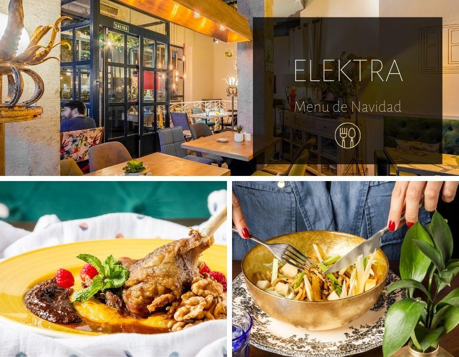 Restaurante Elektra