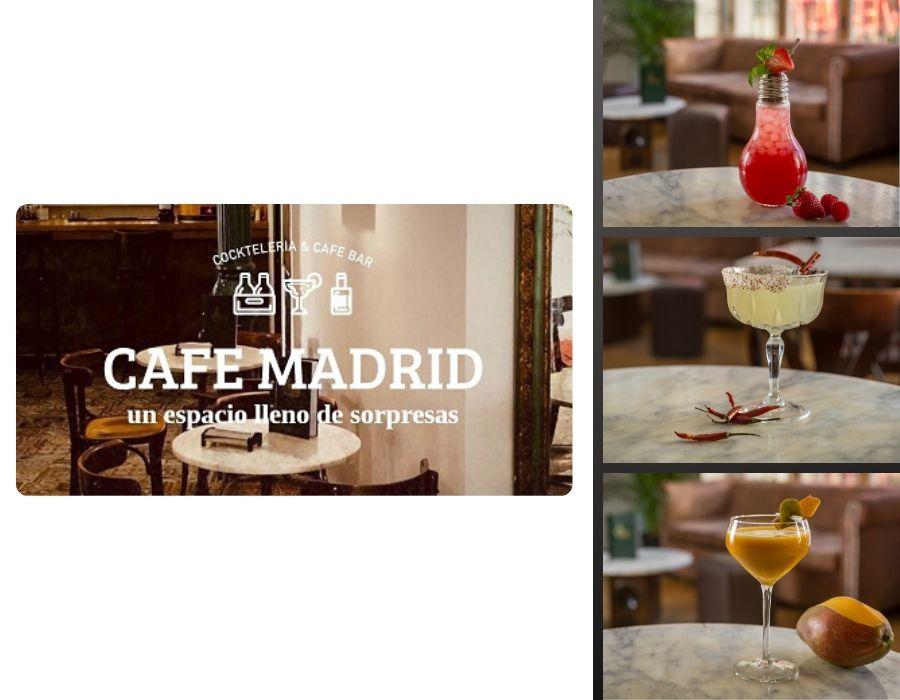 Café Madrid