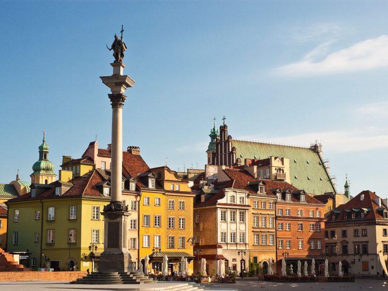 Viajar con estilo: Polonia, el país que necesitas conocer