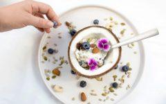 recetas originales con yogur
