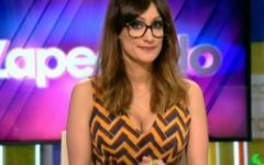 Beauty style Ana Morgade
