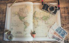 Deco Alert: Llena de mapas tu casa