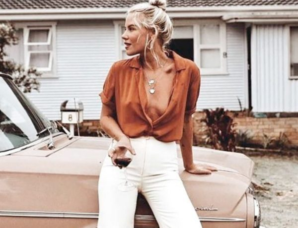 Guía de estilo: cómo llevar el pantalón blanco con estilo