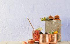 Mocktails con Kombucha