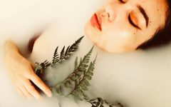 Ampollas Germinal para pieles secas