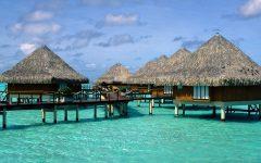 Bora Bora, la perla del pacífico
