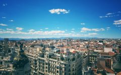 Redescubre Madrid con estas 5 cafeterías de ensueño