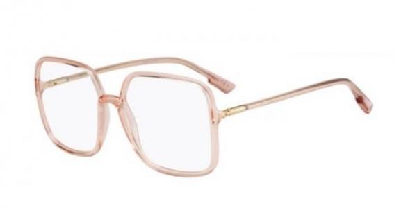 Gafas graduadas de Dior en Visual Click |Foto: Visual Click.