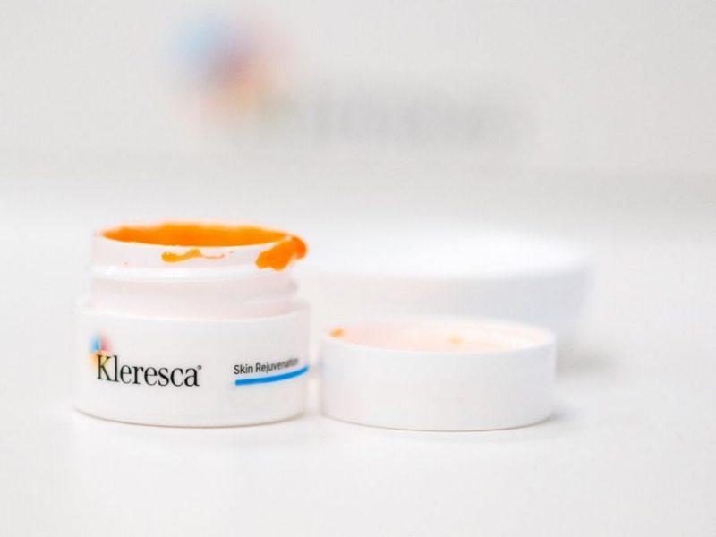 Kleresca presenta su nuevo tratamiento para el rejuvenecimiento de la piel |Foto: Lawrence Comunicación.