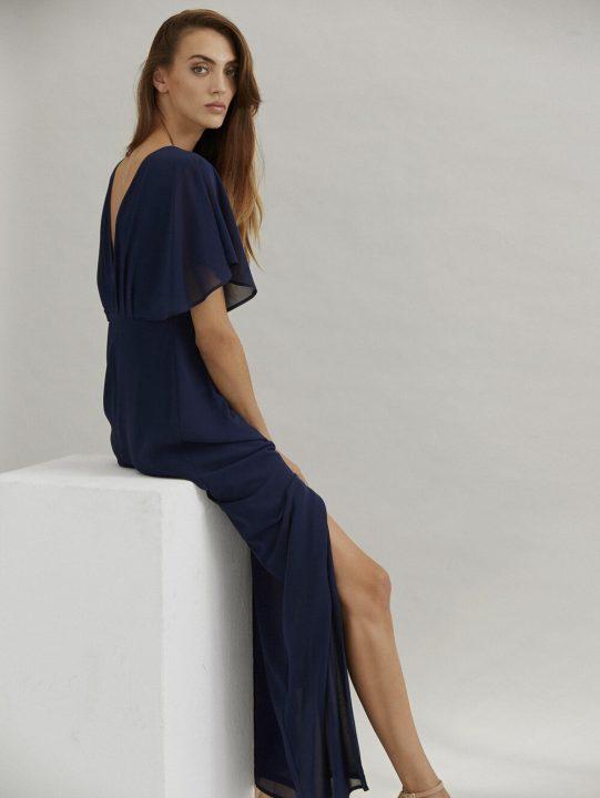 Vestido modelo DISCOVERY | Foto: Bimani 13.