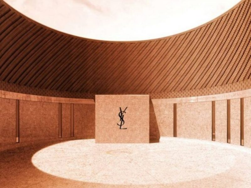 Museo YSL