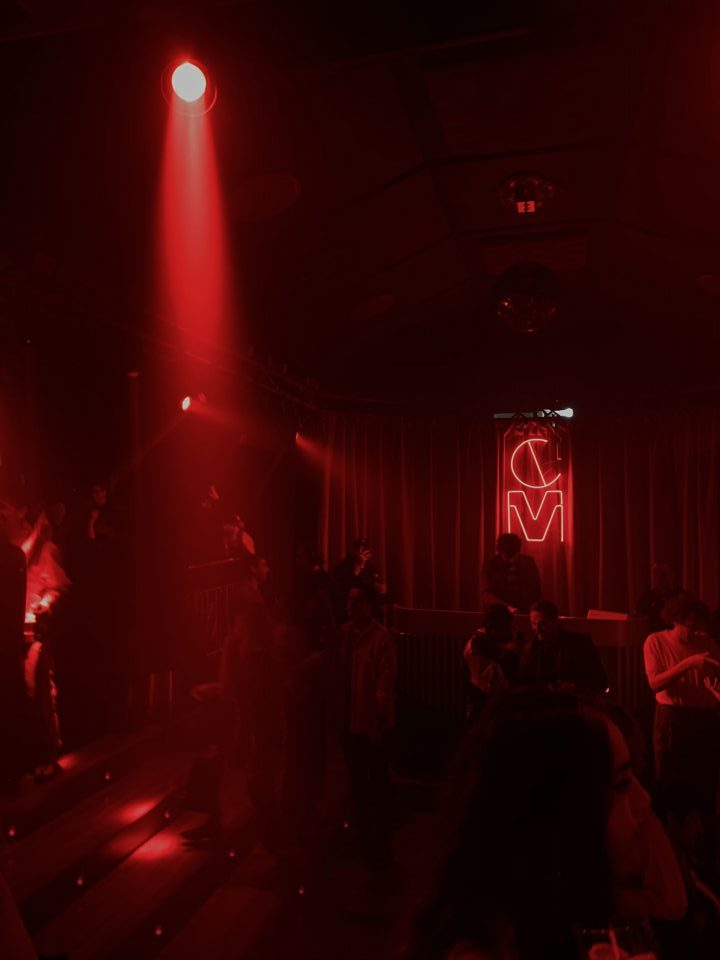 Club Malasaña / Fotografía: @mel_veintitres