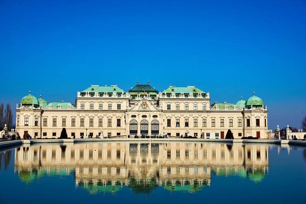 Austria, de los destinos más ansiados