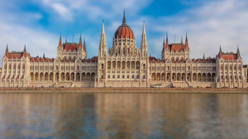 Budapest, de los destinos más ansiados
